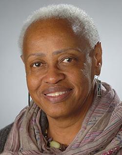 Theresa Singleton