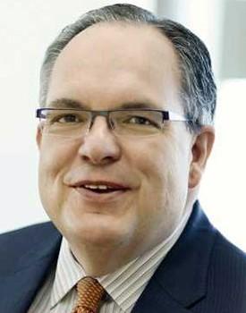 Ronald P. O'Hanley