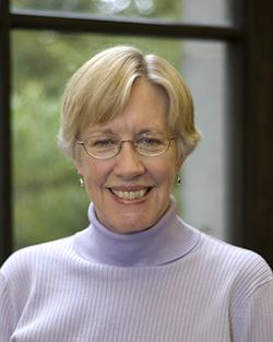 Susan Hildreth
