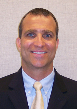 David Pajak, director of the risk management