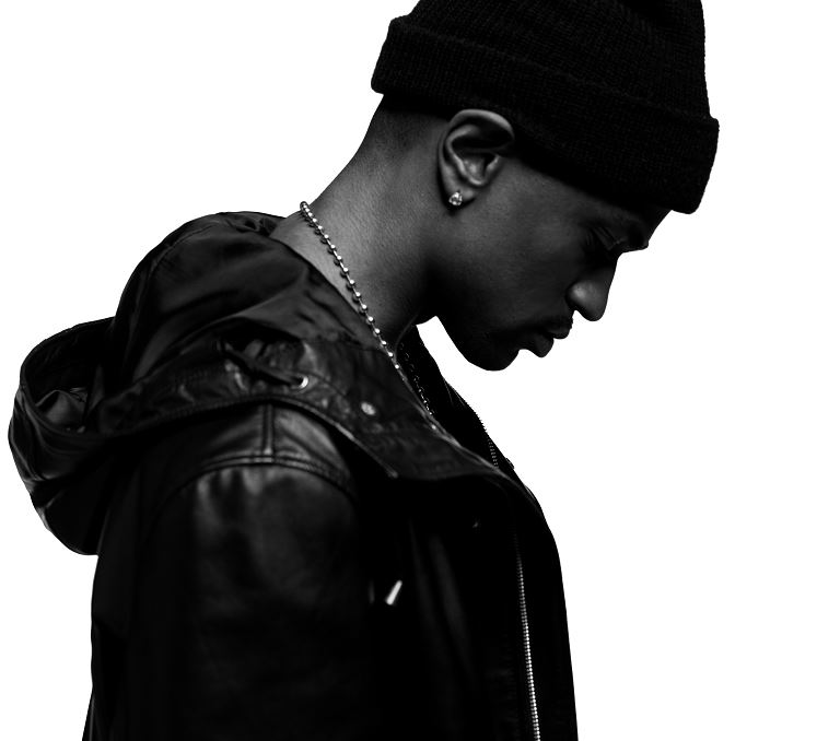 Rapper Big Sean will headline this year's Juice Jam.