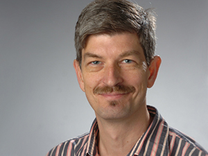 Graham Leuschke