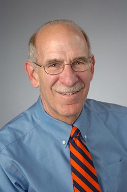 Jerry Evensky