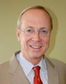 James R. Knickman