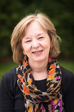 Janine Bernard