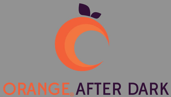 Orange After Dark Logo