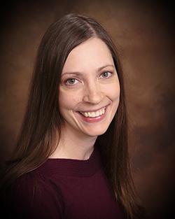 Katherine Untiedt