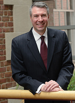David Van Slyke