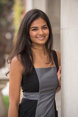 Tanvi Sanghvi