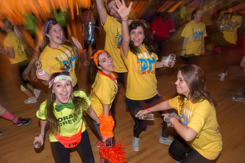 OttoTHON Dance Marathon