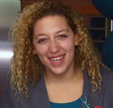 Samantha Skaller