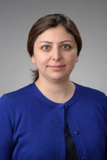 Sara Eftekharnejad
