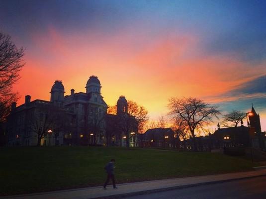 Sunset.12-17