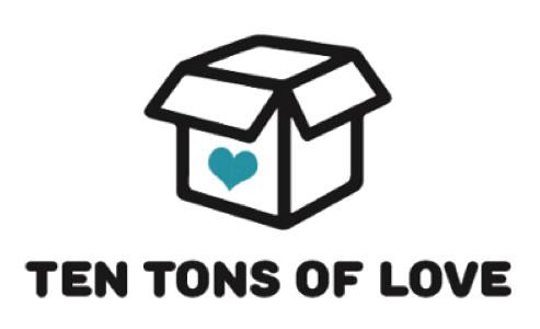 Ten Tons of Love