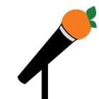 Songwriter Showcase microphone