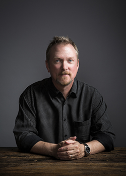 Robert Hupp