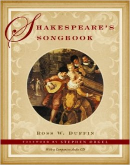 """Shakespeare's Songbook"""
