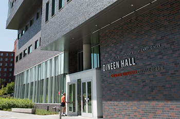 Dineen Hall