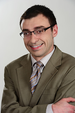 Jason Benetti (Photo credit: ESPN)