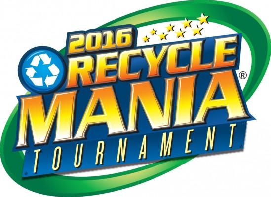 Image - ReycleMania2016 logo