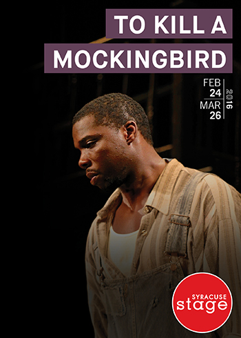 To Kill a Mockingbird Poster High-Resolution