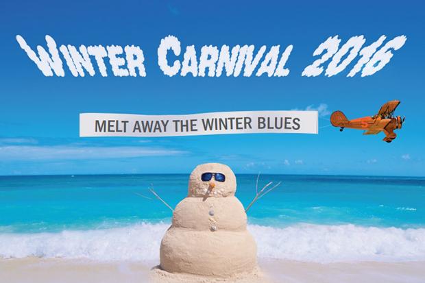 Winter Carnival 2016