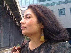 Chandra Talpade Mohanty