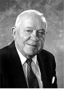 Alexander N. Charters