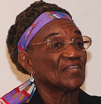 Gloria Joseph