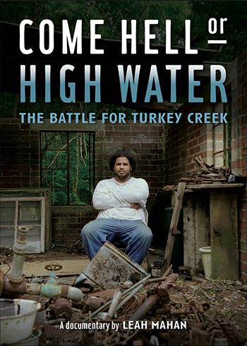Come Hell or High Water graphic
