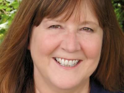 Anne Mosher