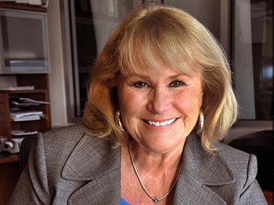 Marilyn Higgins