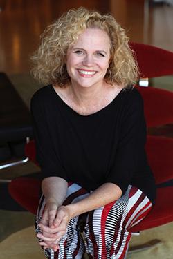 Meg LeFauve