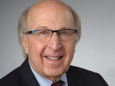 Samuel Gorovitz