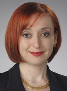 Tara Helfman