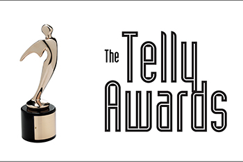 Telly Awards logo
