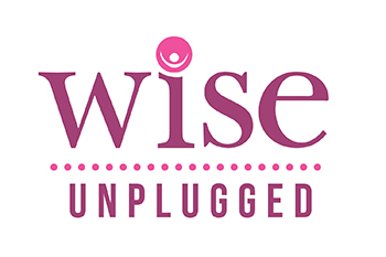 WISE Unplugged logo