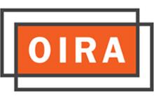 OIRA logo