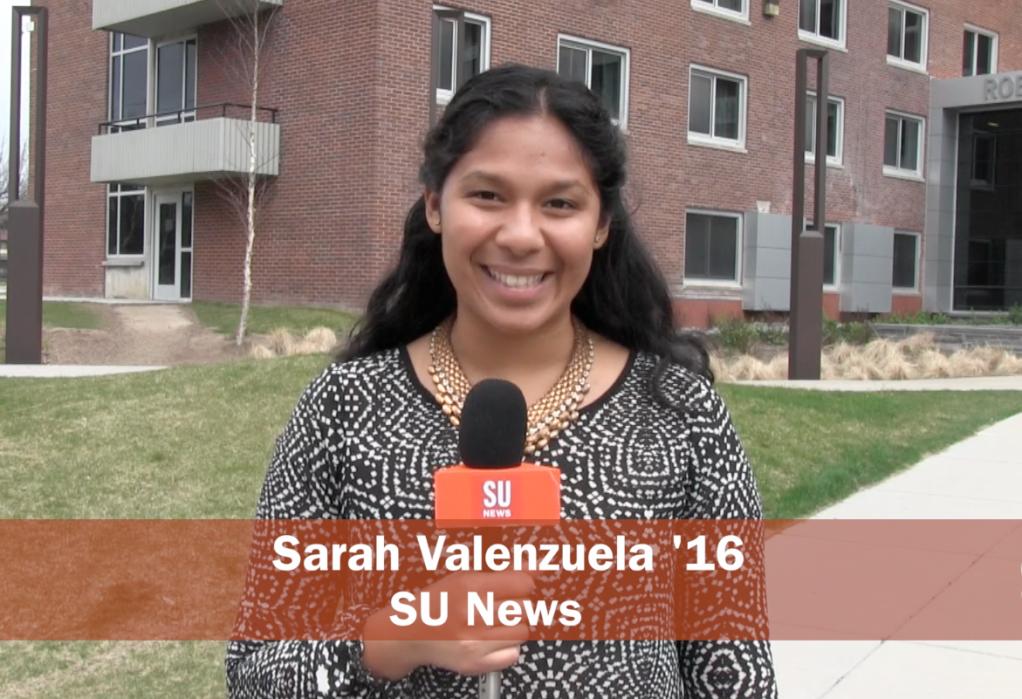 Sarah Valenzuela