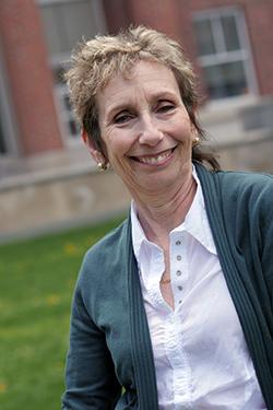 Deborah Pellow