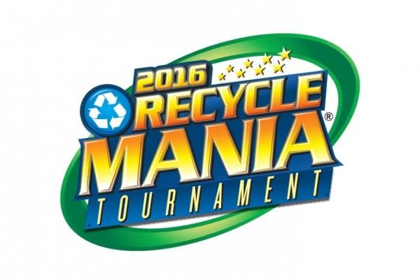 Recyclemania 2016