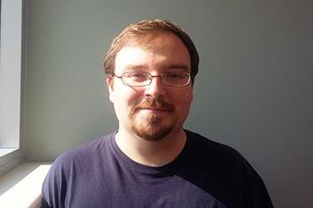 Aaron Hoy