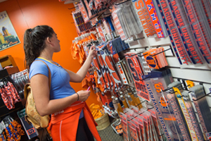 Syracuse University Bookstore