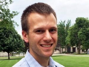 Ryan Milcarek