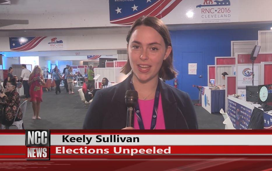 Keely Sullivan