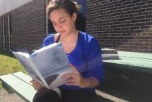 SU Press.summer reads
