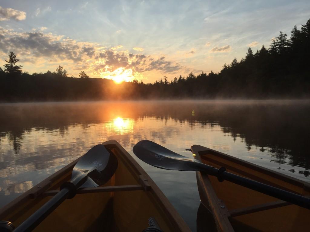 Sunrise in Adirondacks (003).summer snaps