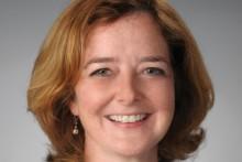 Jodi Upton Portrait