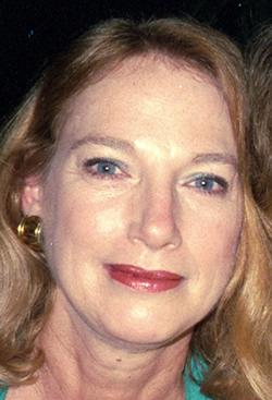 Geraldine de Berly
