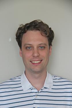 Matthew Rudolph